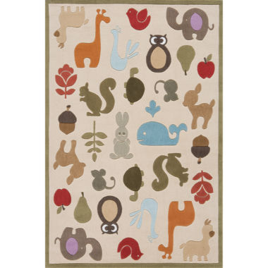 jcpenney.com | Lil Mo Rectangular Rug