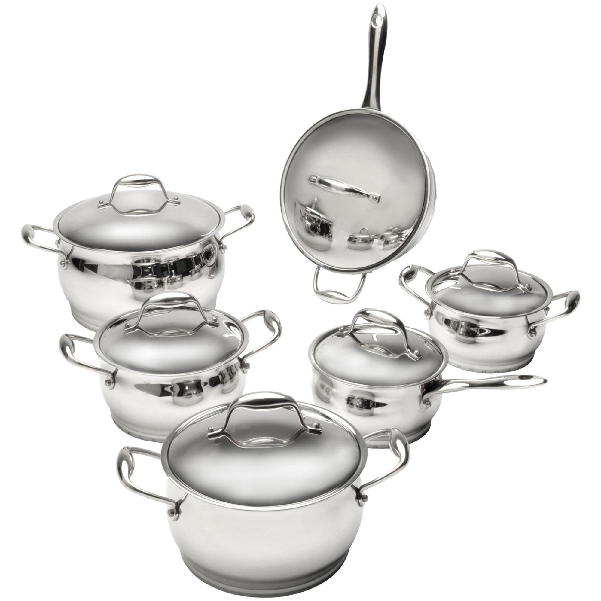Cheap cajun cookware pots with rack 28 quart aluminum for Zeno kitchen set