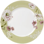 Mikasa Silk Floral China Dinner Plate