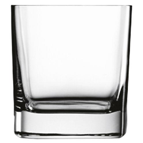 Luigi Bormioli Strauss Set of 6 Rocks Glasses