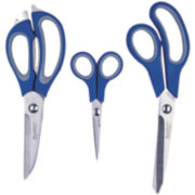 BergHOFF® 3-pc. Scissors Set
