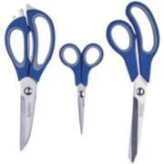 BergHOFF® 3-pc. Scissors Set