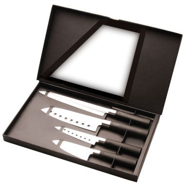 jcpenney.com | BergHOFF® Cook & Co. 4-pc. Knife Set