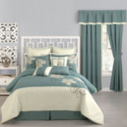 Seaside Bloom 10-pc. Comforter Set & Accessories