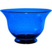 Iris Serving Bowl