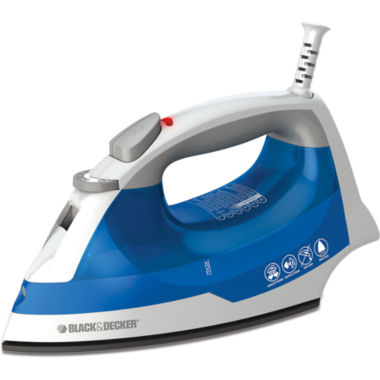 jcpenney.com | Black & Decker® Easy Steam Iron
