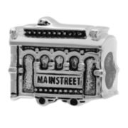 Forever Moments™ Main Street Trolley Charm Bracelet Bead