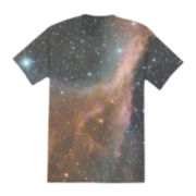 Galaxy Sublimation Tee