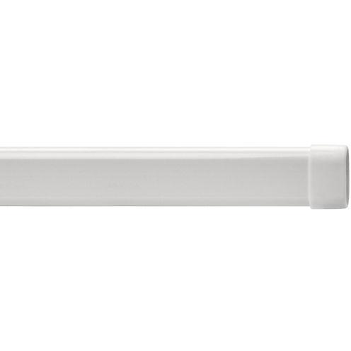 "Bali® 24"" Lock-Seam Adjustable Curtain Rod Extender - 2-Pack"