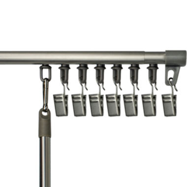 jcpenney.com | Bali® Universal Track Adjustable Curtain Rod