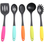 Simplemente Delicioso Sonora 5-pc. Kitchen Tool Set