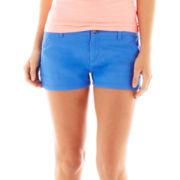 Arizona Cord Shorts