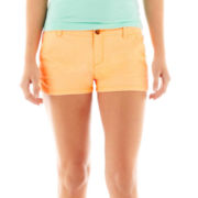 Arizona Cord Shorts