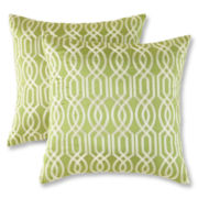 Samaria 2-Pack Decorative Pillows