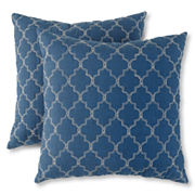 Throw Pillows At Jcpenney : Decorative Pillows Shop Throw, Accent and Sofa Pillows - JCPenney