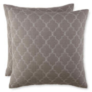 Arabesque 2-pk. Decorative Pillows