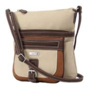 MultiSac Mini MultiFlare Crossbody Bag