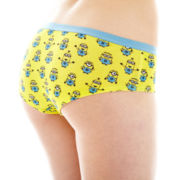 Despicable Me Hipster Panties