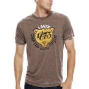 Levi's® Golden Graphic Tee
