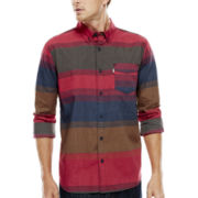 Levi's® Cuevas Long-Sleeve Woven Shirt