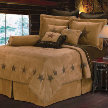 jcpenney.com | Luxury Star Western Comforter Set & Accessories
