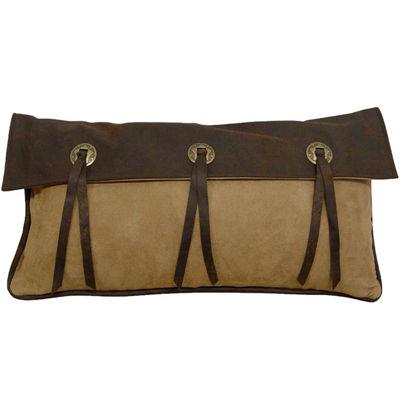 HiEnd Accents Laredo Oblong Decorative Pillow