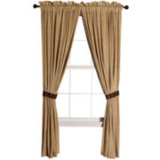 HiEnd Accents Fairfield Curtain Panel