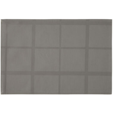 jcpenney.com | Marquis by Waterford® Fairmont Set of 4 Placemats