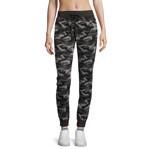 Flirtitude Jogger Pant- Juniors