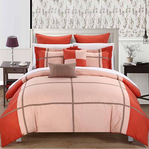 Chic Home Regency Non Kit Comforter Set