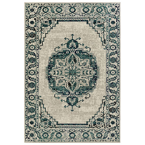 Decor 140 Evelynne Rectangular Rugs