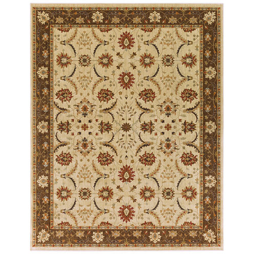 Decor 140 Bessemer Rectangular Rugs