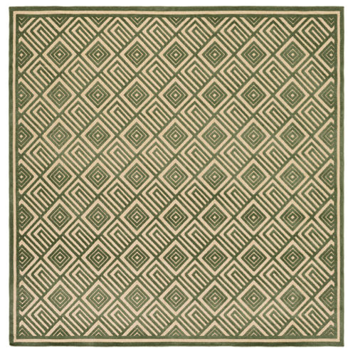 Surya Ichoris Square Rugs
