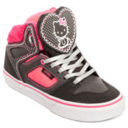 Vans® Kress Girls Hello Kitty Skate Shoes