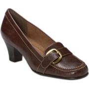 A2 by Aerosoles® Barista Loafer Pumps