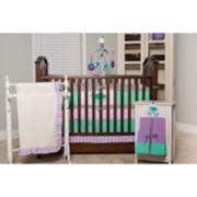 Pam Grace Creations Lola 6-pc. Baby Bedding