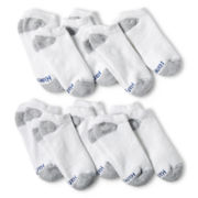 Hanes® 10-pk. Low-Cut Socks