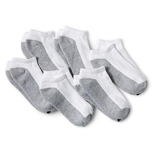 Xersion™ 6-pk. No-Show Socks