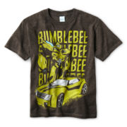Transformers Graphic Tee – Boys 6-18