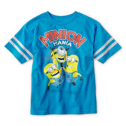 Despicable Me Minion Graphic Tee – Boys 4-7