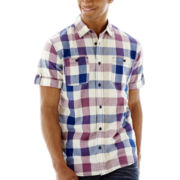 i jeans by Buffalo Morris Short-Sleeve Woven Shirt