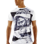 akademiks® Gorgon Sublimation Tee