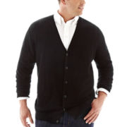 The Foundry Supply Co.™ Cardigan Sweater–Big & Tall