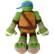 Teenage Mutant Ninja Turtles Leonardo Pillow Pal