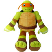 nickelodeon Teenage Mutant Ninja Turtles Michelangelo Pillow Buddy
