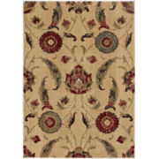 Linden Indoor/Outdoor Rectangular Rugs