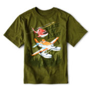 Disney® Collection Planes Graphic Tee - Boys 2-12