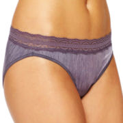 Vanity Fair® Illumination® Bikini Panties