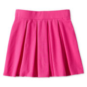 Total Girl® Skater Skirt - Girls 6-16 and Plus