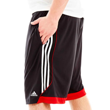 jcpenney.com | adidas® 3G Speed Shorts-Big & Tall
